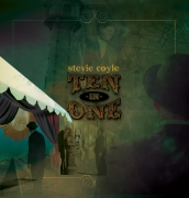 Stevie Coyle - TEN-IN-ONE - Cover Image